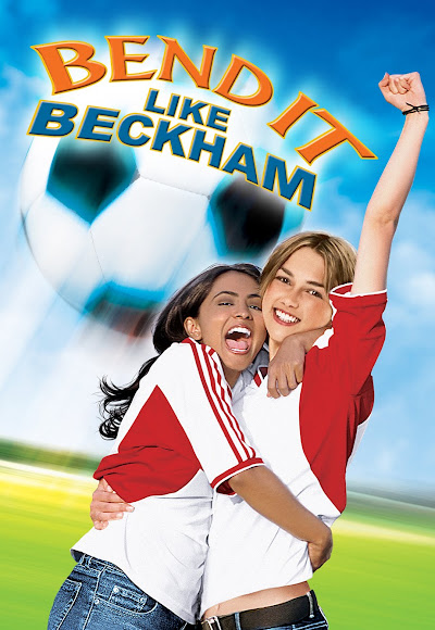bend it like beckham cultural clash essay We have to write an essay on bend it like beckham in the film 'bend it like beckham' by gurinder chadha this culture clash causes a dilemma for the bhamras as it is also interwined with parent and child relationships.