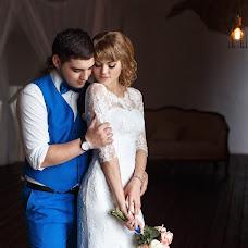 Wedding photographer Irina Sochivec (erenazh). Photo of 09.08.2016
