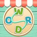 Word Shop - Brain Puzzle Games icon