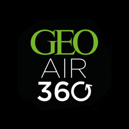 GEO Air 360 Icon