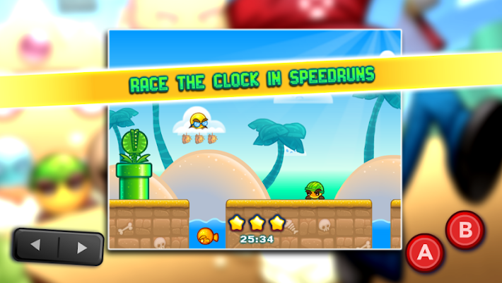 Kill the Plumber - screenshot