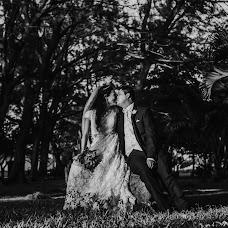 Wedding photographer Nacho Cordoba (NCordoba). Photo of 01.08.2017
