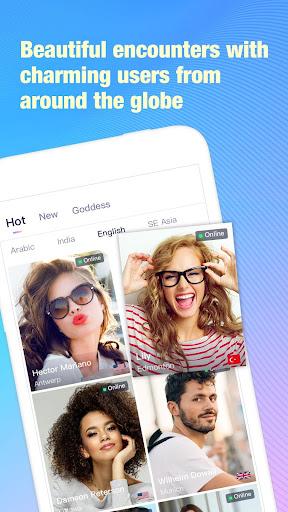 FancyU Pro - Video Dating App 1.17.3 screenshots 1