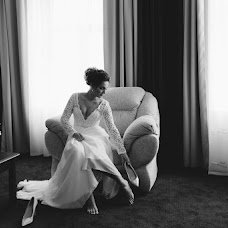 Wedding photographer Darya Kataeva (PhotoDK). Photo of 22.11.2016
