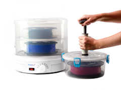 PrintDry Filament Drying System