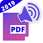 Text Reader & Speaker – PDF Voice Viewer App Free 2.1