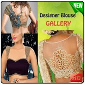 Blouse Designs HD New