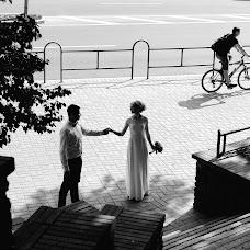 Wedding photographer Aleksandr Grebenev (Nikonor43). Photo of 02.09.2018