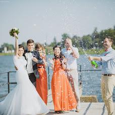 Wedding photographer Vladimir Dyrbavka (Dyrbavka). Photo of 13.10.2014