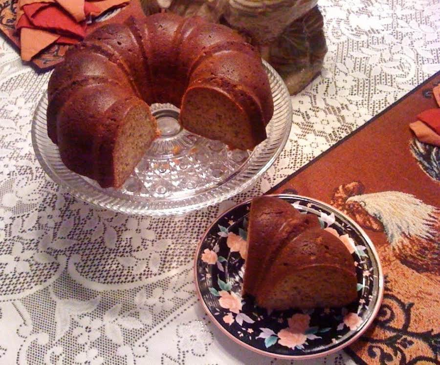 Banana Bundt Cake Recipe 4 Just A Pinch Recipes