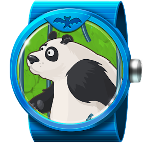 Побег Зоопарка  - Android Wear