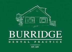 Burridge dental practice Logo