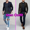 Men Out Fit icon