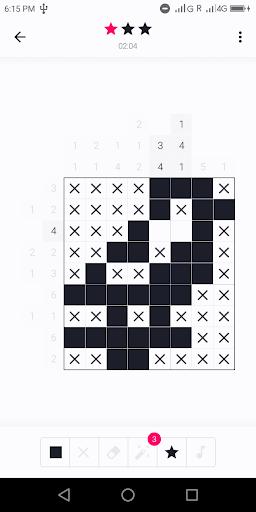 Nonogram Games apktram screenshots 1