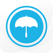 Rain Alarm Weatherplaza Icon