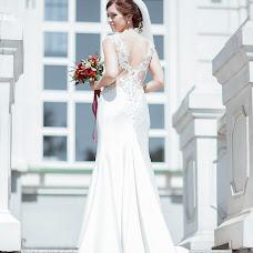 Wedding photographer Anna Fedash (ANNAFEDASH). Photo of 13.08.2016