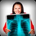 Camera X ray Scanner Prank icon