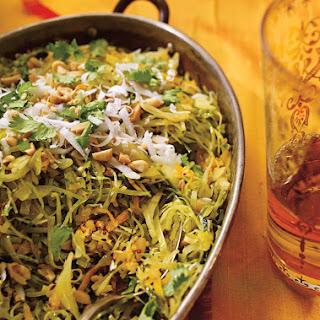 SautéEd Cabbage Recipe