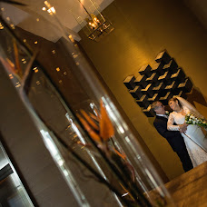 Wedding photographer David Castillo (davidcastillo). Photo of 02.10.2018