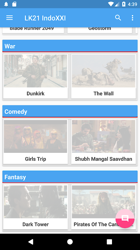 Download Nonton Film Online LK21 APK latest version by Humairoh