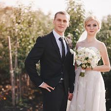 Wedding photographer Nikolay Lazbekin (funk). Photo of 07.11.2017