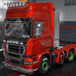 Real Euro Truck Simulator 2019 1