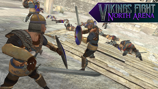 Vikings Fight: North Arena for PC