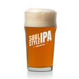 Logo of Green Flash Soul Style IPA