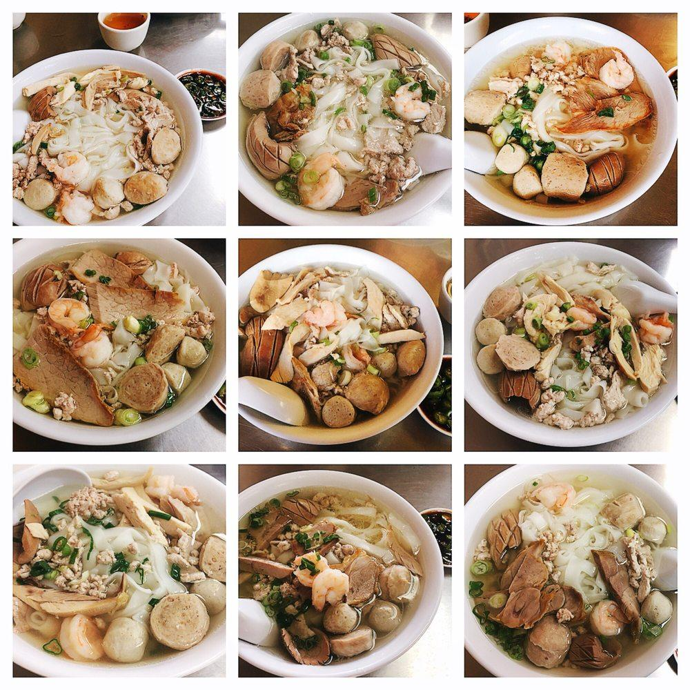 Photo of Vien Huong Restaurant - Oakland, CA, United States