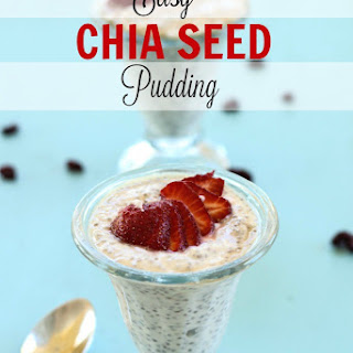 Easy Chia Seed Pudding
