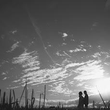 Wedding photographer Anatoliy Shishkin (Shishkin). Photo of 28.11.2015