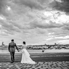 Fotografo di matrimoni Dino Sidoti (dinosidoti). Foto del 08.09.2017
