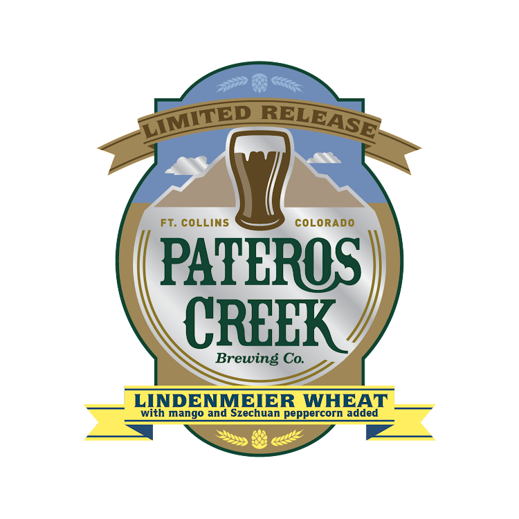 Logo of Pateros Creek Lindenmeier