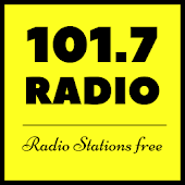 101.7 Radio Stations Onlie Android APK Download Free By Radio FM - AM Online