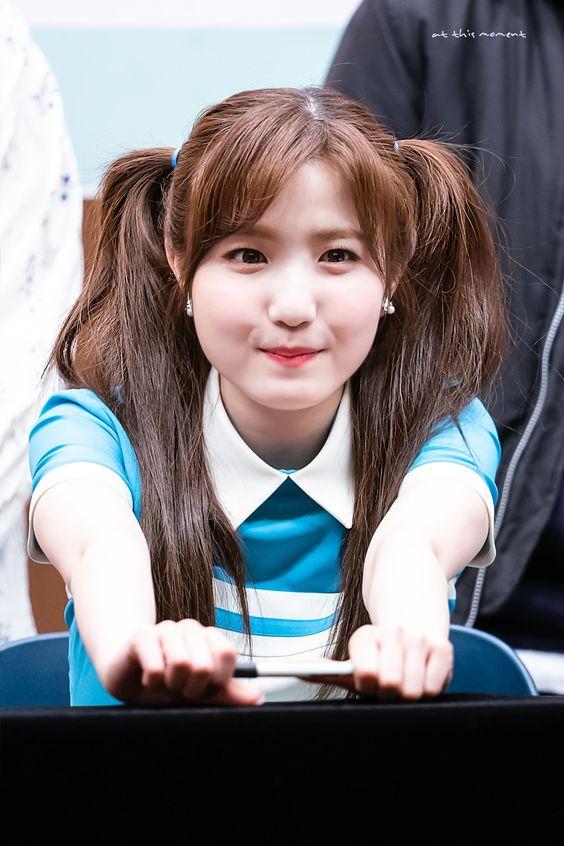 cute idol 30