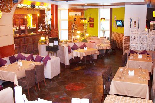 Ресторан Вельвет