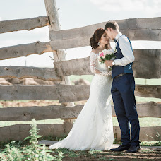 Wedding photographer Rustam Shaydullin (rustamrush). Photo of 19.05.2017