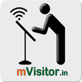 mVisitor - Visitor Management