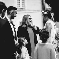 Wedding photographer Franck Petit (FranckPetit). Photo of 09.03.2018