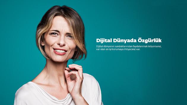 ESET Türkiye GooglePlus  Marka Hayran Sayfası