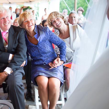 Wedding photographer Pieter Van lierop (imaginefotograf). Photo of 07.01.2016