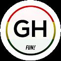 Ghana Radio & Wallpaper