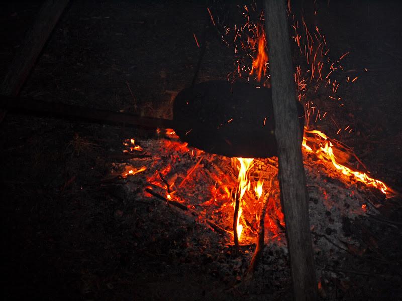 L'amico fuoco... di Giuseppe Loviglio