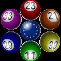 Lotto Number Generator Europe icon