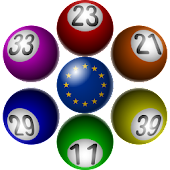 Lotto Number Generator Europe