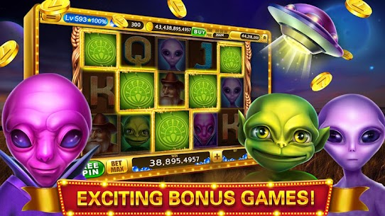 Slots Nova: Casino Slot Machines 4