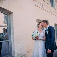 Wedding photographer Mariya Trishkina (MaryLunar). Photo of 17.08.2016
