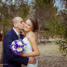 Wedding photographer Evgeniya Maslova (Keolita). Photo of 27.04.2015