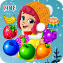 Zuper Fruit Candy Juice icon