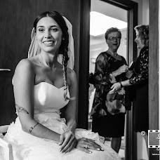 Wedding photographer Luca Cameli (lucacameli). Photo of 10.01.2018